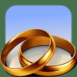 婚礼相框app