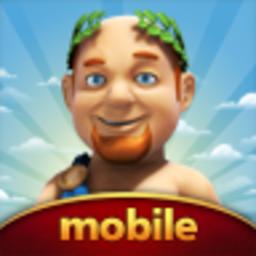 岛屿王国游戏(lkariam mobile)