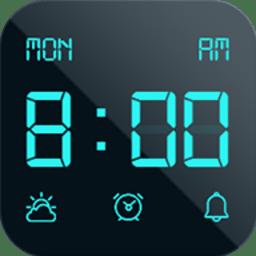 桌面时钟软件v12.1 安卓版