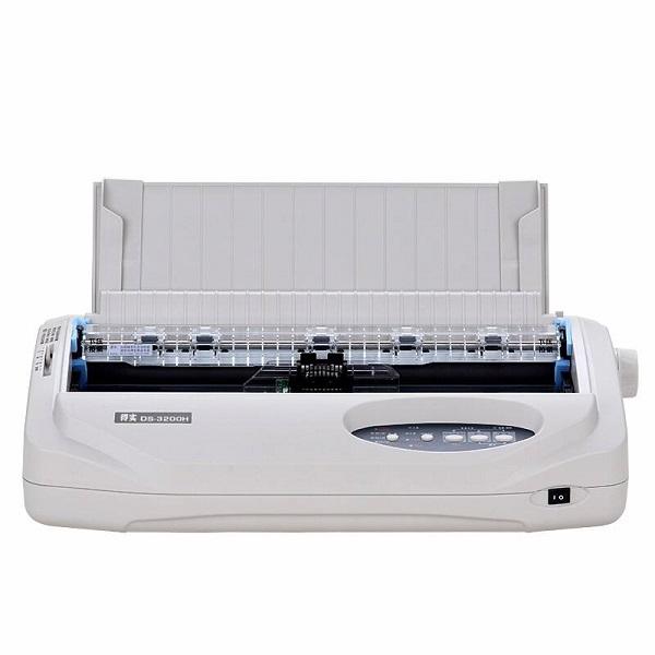 得实ds3200打印机驱动 官方版