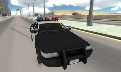 警车训练场内购破解版 v1.15 安卓版
