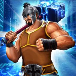 超级英雄锤神内购破解版v1.3 安卓版