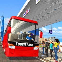 公交车模拟器2019手游