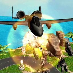 太平洋塔防3d游戏 v1.15 安卓版