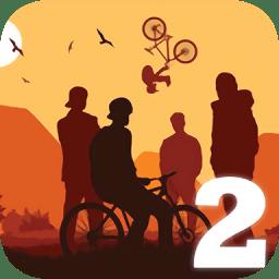 真实山地自行车2手机版