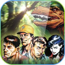 恐龙快打2手机版 v1.0 安卓版