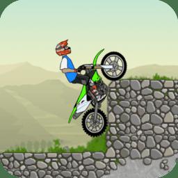 越野摩托�手�C版