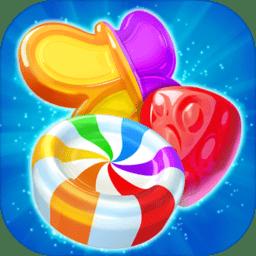 糖果消除大师手机版 v1.6.6 安卓官方版