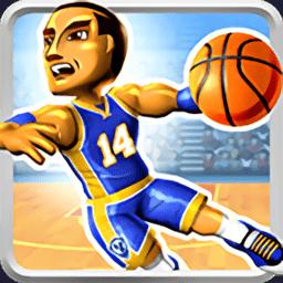 篮球大赢家内购破解版(big win basketball)v4.1.4 安卓版