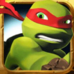 忍者龟英雄归来手游