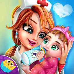 怀孕公主生宝宝手游v1.1. 安卓版