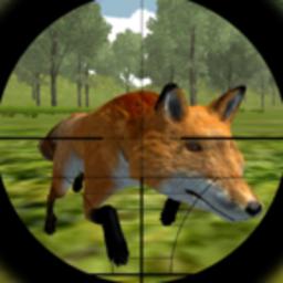 狐狸狩猎狙击手游戏v1.1 安