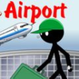 危险的机场火柴人手游 v1.0.0 安卓版