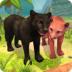 豹子家族模拟器无限金币版 v2.11 安卓版