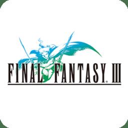 最终幻想3手机版v1.2.2.0 安卓版