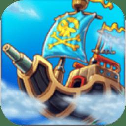 梦幻起航官方版(进击的海贼王) v0.4.7 安卓版
