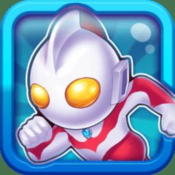 热血奥特超人格斗手机版 v1.1.26 安卓版