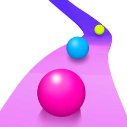 滚动的世界最新破解版v1.1.0 安卓无限钻石版