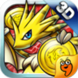 金币斗恶龙单机版v3.0.0 安