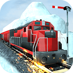 3d铁路模拟驾驶手游 v1.1 安卓版