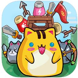 猫咪守卫战内购破解版 v1.0.0 安卓版