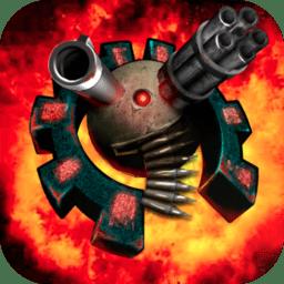 战地防御内购破解版 v1.8.1 安卓版