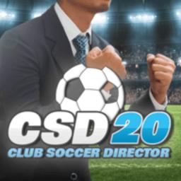 足球俱乐部经理2020最新版v