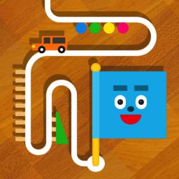 鲁布戈德堡机械技巧手机游戏 v1.53.1 安卓版
