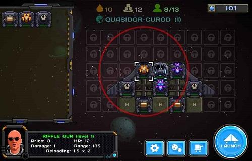 银河围城3游戏