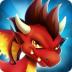 龙城家园无限钻石版(dragon city) v8.8 安卓版
