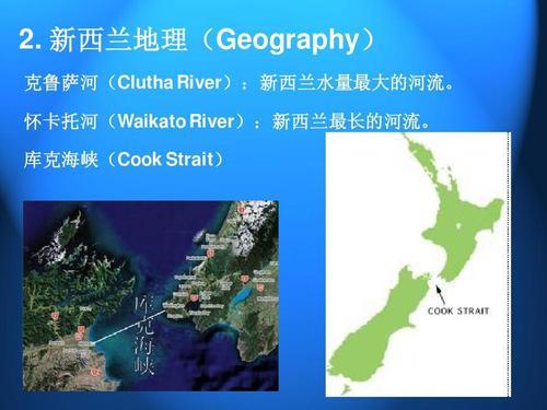 新西兰国家介绍ppt 中文版