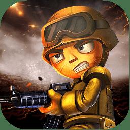 伞兵突击最新版 v1.0.1 安卓版