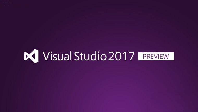 visual studio2017破解版 中文版