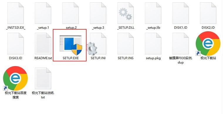 三菱触摸屏编程软件