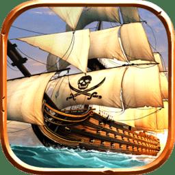 海盗战斗时代的船只中文版