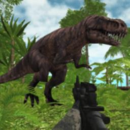 枪战恐龙猎人vip破解版 v1.8.6 安卓版