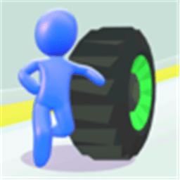 独轮吃鸡手游破解版 v1.0.13 安卓版