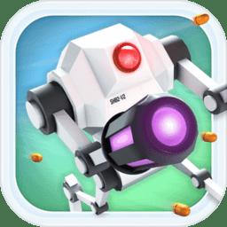 逃生机器人手机版(crashbots)