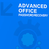 advanced office password recovery免费版