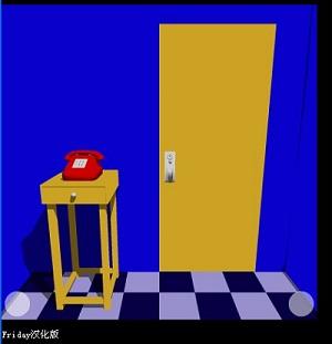 密室逃脱之天蓝色房间中文版 最新版