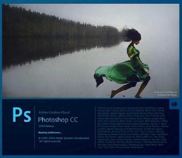 photoshop cc 2017永久破解版