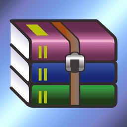 winrar3.8免�M版 �G色版