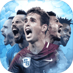 梦想足球手游 v1.0 安卓版