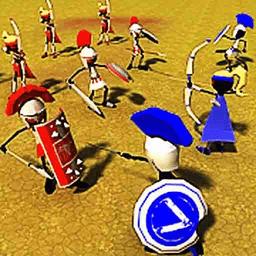 火柴人联盟战争游戏 v1.2.8 安卓最新版