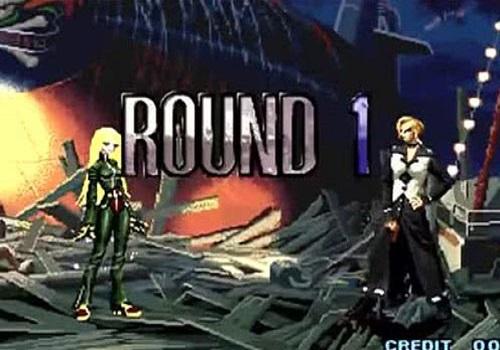 拳皇2005十周年特别版 电脑版