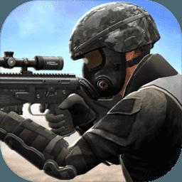 密室狙击手官方版 v1.0 安卓预约版
