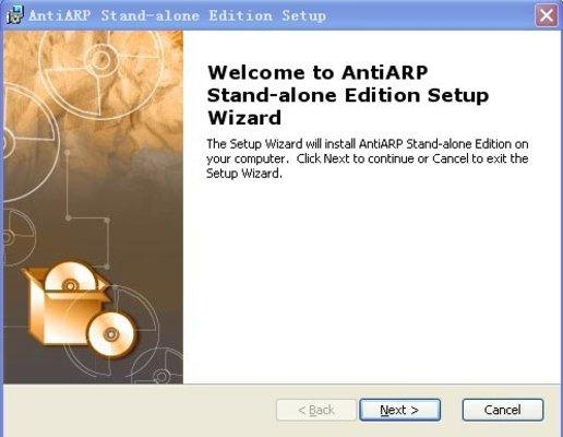 彩影arp防火��官方版 v6.0.2 最新版