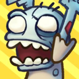 打死僵尸游戏 v1.0 安卓版