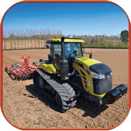 农用拖拉机模拟驾驶手游 v1.1  安卓版