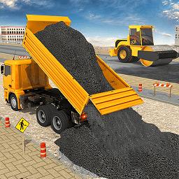 挖掘机模拟游戏 v1.0 安卓预约版
